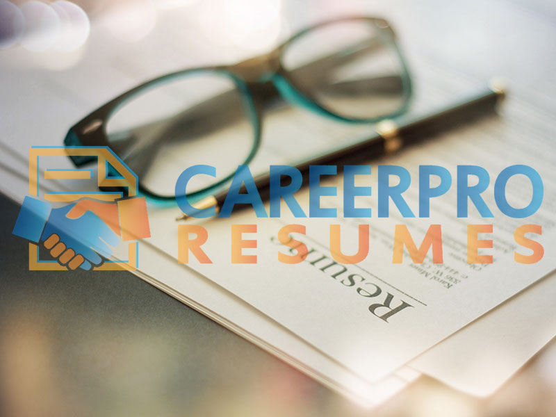 5 Common Mistakes People Make On Their Resume